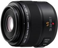 Подробнее о Panasonic H-ES045E 45 mm F2.8