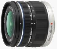 Подробнее о Olympus EZ-M918 ED 9-18mm 1:4.0-5.6 (Black)