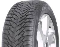Подробнее о Goodyear UltraGrip 8 185/55 R16 87T XL