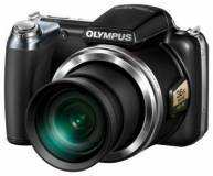 Подробнее о Olympus SP-810UZ Black V103020BE000