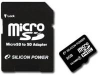 Подробнее о Silicon Power SP008GBSTH004V10-SP