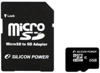 Подробнее о Silicon Power SP008GBSTH010V10
