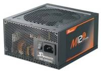 Подробнее о Seasonic M12II-850 BRONZE 850W SS-850AM