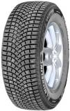 Подробнее о Michelin Latitude X-Ice North 2 255/60 R19 108T