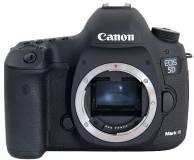 Подробнее о Canon EOS 5D Mark III Body 5260B025