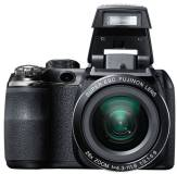 Подробнее о Fujifilm FinePix S4300 black
