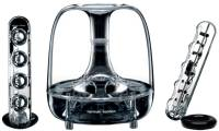 Подробнее о Harman Kardon SoundSticks III SOUNDSTICKS3EU
