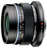 Подробнее о Olympus EW-M1220 ED 12mm 1:2.0 Black limited edition V311021BE000