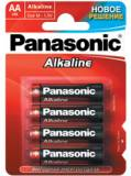Подробнее о Panasonic LR06 Alkaline Power LR6REB/4BPU