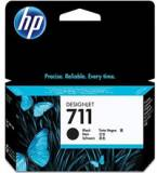 Подробнее о HP No.711 DesignJet 120/ 520 Black 80ml CZ133A