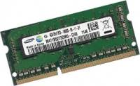 Подробнее о Samsung So-Dimm DDR3 4GB 1600MHz CL11 M471B5273DM0-CK0
