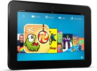 Подробнее о Amazon Kindle Fire HD 7.0 16GB Black Fire HD 16GB