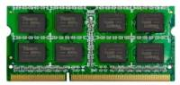 Подробнее о Team So-Dimm DDR3 8Gb 1600MHz CL11 TED38G1600C11-S01