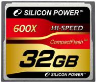 Подробнее о Silicon Power SP032GBCFC600V10