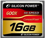 Подробнее о Silicon Power SP016GBCFC600V10