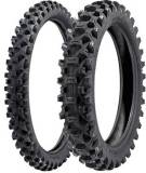 Подробнее о Michelin Starcross MS2 60/100 R14 30M