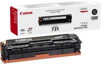 Подробнее о Canon Cartridge 731 Black 6272B002