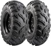 Подробнее о Carlisle Black Rock ATV Tires 27x11-14