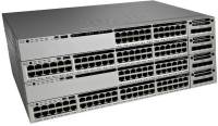 Подробнее о Cisco Catalyst 3850 24 Port Data IP Base WS-C3850-24T-S