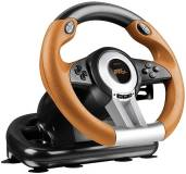 Подробнее о SPEEDLINK SL-6695-BKOR-01 Drift O.Z. USB, Black-Orange