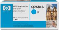 Подробнее о HP Color LaserJet Q2681A