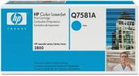 Подробнее о HP Color LaserJet Q7581A