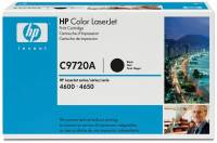 Подробнее о HP Color LaserJet C9720A
