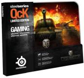 Подробнее о SteelSeries QcK World of Tanks Edition 67269