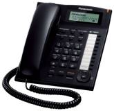 Подробнее о Panasonic KX-TS2388UAB Black