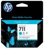 Подробнее о HP No.711 DesignJet 120/ 520 Cyan 3-Pack CZ134A