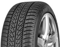 Подробнее о Goodyear UltraGrip 8 Performance 235/55 R17 103V XL