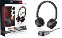 Подробнее о SPEEDLINK SCYLLA Wireless Gaming Headset SL-4478-BK