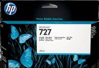 Подробнее о HP No.727 DesignJet T1500/T920 Photo Black, 130 ml B3P23A