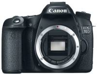 Подробнее о Canon EOS 70D Body WiFi 8469B028