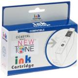 Подробнее о NewTone CANON CLI-451 Photo Black (CLI-451XL BK)