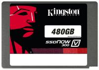 Подробнее о Kingston V300 480Gb SV300S3N7A/480G