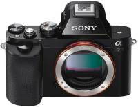 Подробнее о Sony Alpha 7 body black ILCE7B.RU2