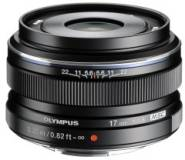 Подробнее о Olympus EW-M1718 17mm 1:1.8 Black V311050BE000