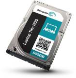 Подробнее о Seagate Laptop Thin HDD 500GB 32mb ST500LM021