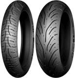 Подробнее о Michelin Pilot Road 4 190/50 R17 73W