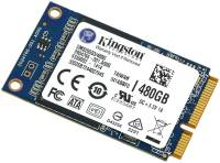 Подробнее о Kingston mSATA 480G SMS200S3/480G