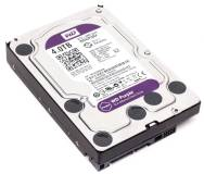 Подробнее о Western Digital Purple 4TB 64M WD40PURX