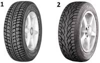 Подробнее о Matador MP 50 Sibir Ice 175/70 R14 84T