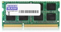 Подробнее о Goodram So-Dimm DDR3 4Gb 1600MHz CL11 GR1600S3V64L11/4G