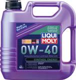 Подробнее о LIQUI MOLY Synthoil Energy 0W-40 Synthoil Energy 0W-40 4л