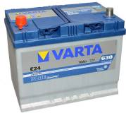 Подробнее о Varta Blue Dynamic 70Ah E24 5704130633132
