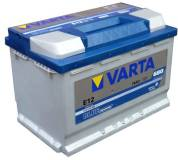 Подробнее о Varta Blue Dynamic 74Ah E12 5740130683132