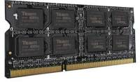 Подробнее о Team So-Dimm DDR3L 2Gb 1600MHz CL11 TED3L2G1600C11-S01