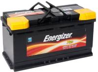 Подробнее о ENERGIZER Plus 95Ah UK019 EP95-L5