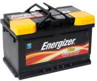 Подробнее о ENERGIZER Plus 70Ah UK100 EP70-LB3